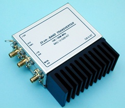 Kit 1,3 GHz 13 G2B, Transverter - Kuhne Electronic Amateur