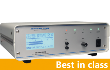 Transverterinterface for IC7300 KIT - Kuhne Electronic Amateur Radio